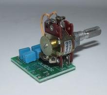 DYKB Japan AIKO 100K равное управление громкостью двойная плата адаптера потенциометра увеличивает высокую частоту и низкую частоту