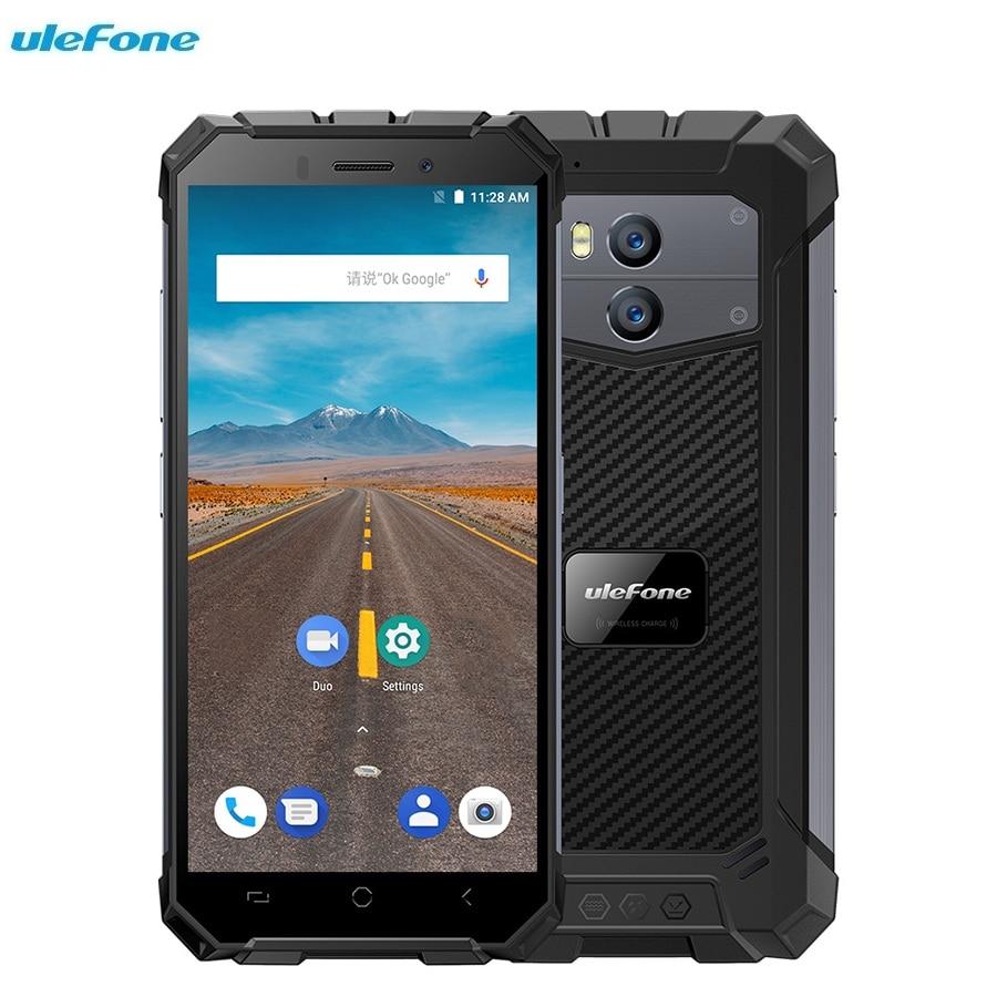 Купить Ulefone Armor X 4 г смартфон 5,5