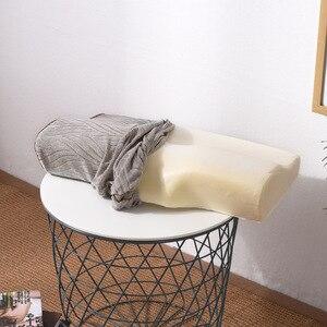 Image 5 - Sonno di Gomma Piuma di Memoria Cuscino Letto Cuscino Cuscini Ortopedici per il Dolore Al Collo Cuscino Ergonomico e Posteriore Traversine Laterali Traversine & Stomaco Dormiente