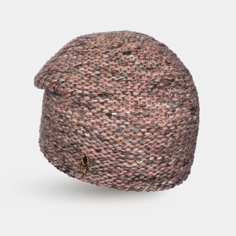 Hat for women Canoe 3448412 DELINA brand beanies knit men s winter hat caps skullies bonnet homme winter hats for men women beanie warm knitted hat gorros mujer