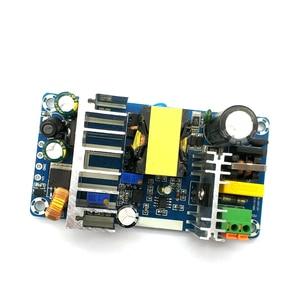 Image 3 - 24V12V5V 스위칭 전원 공급 장치 보드 고전력 산업용 전원 모듈 2 웨이 출력 조정