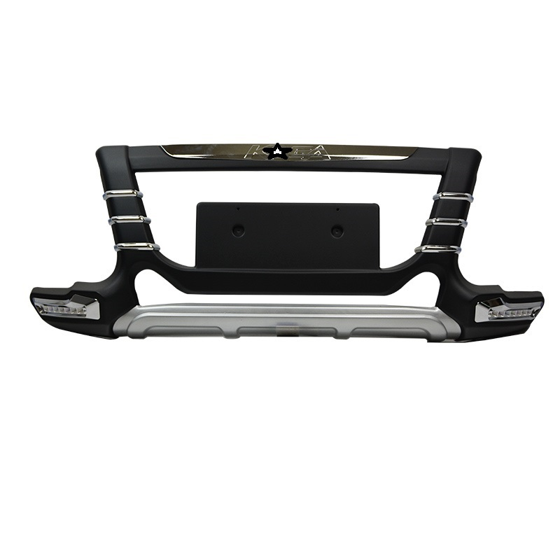 Protector Decorative Accessory Parts Decoration Front Lip Tuning Car Rear Diffuser Bumpers 13 14 15 16