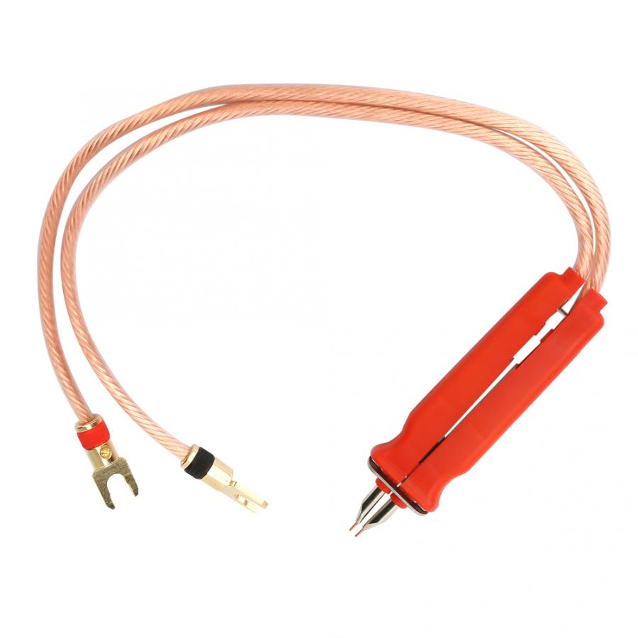 spot welding High Power Spot Welding Pen For Power lithium Battery Packs HB 70B 1900W Handheld