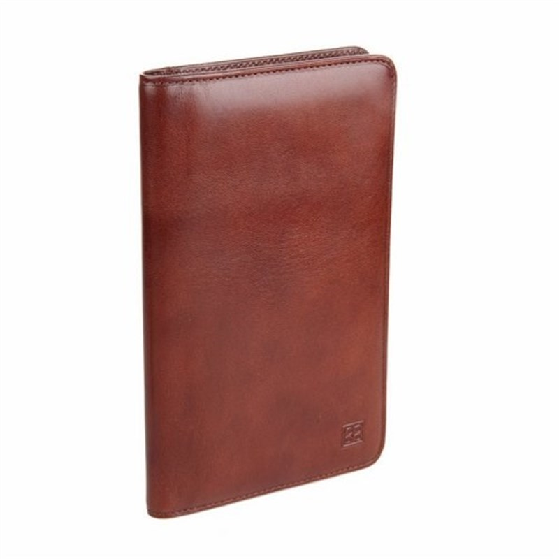 Card & ID Holders SergioBelotti 1308 milano brown визитница card holders multi id 1223