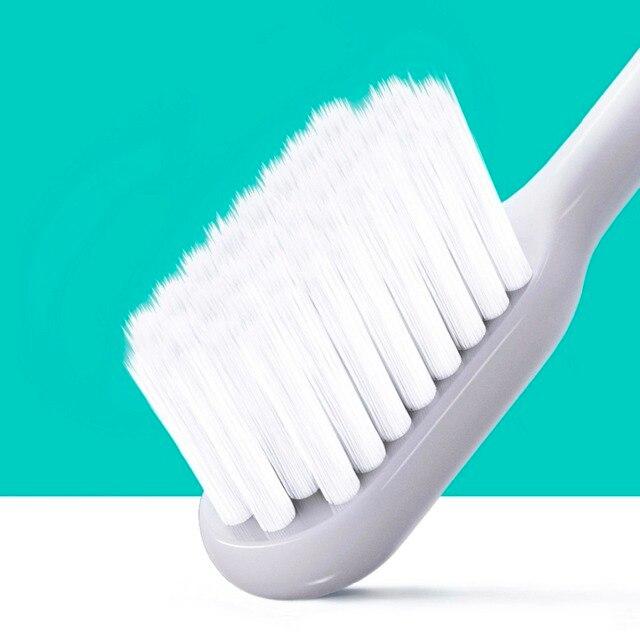 Orijinal Xiaomi Mijia doktor B gençlik sürümü bahis diş fırçası rahat yumuşak gri ve beyaz seçmek için diş bakımı Soocas