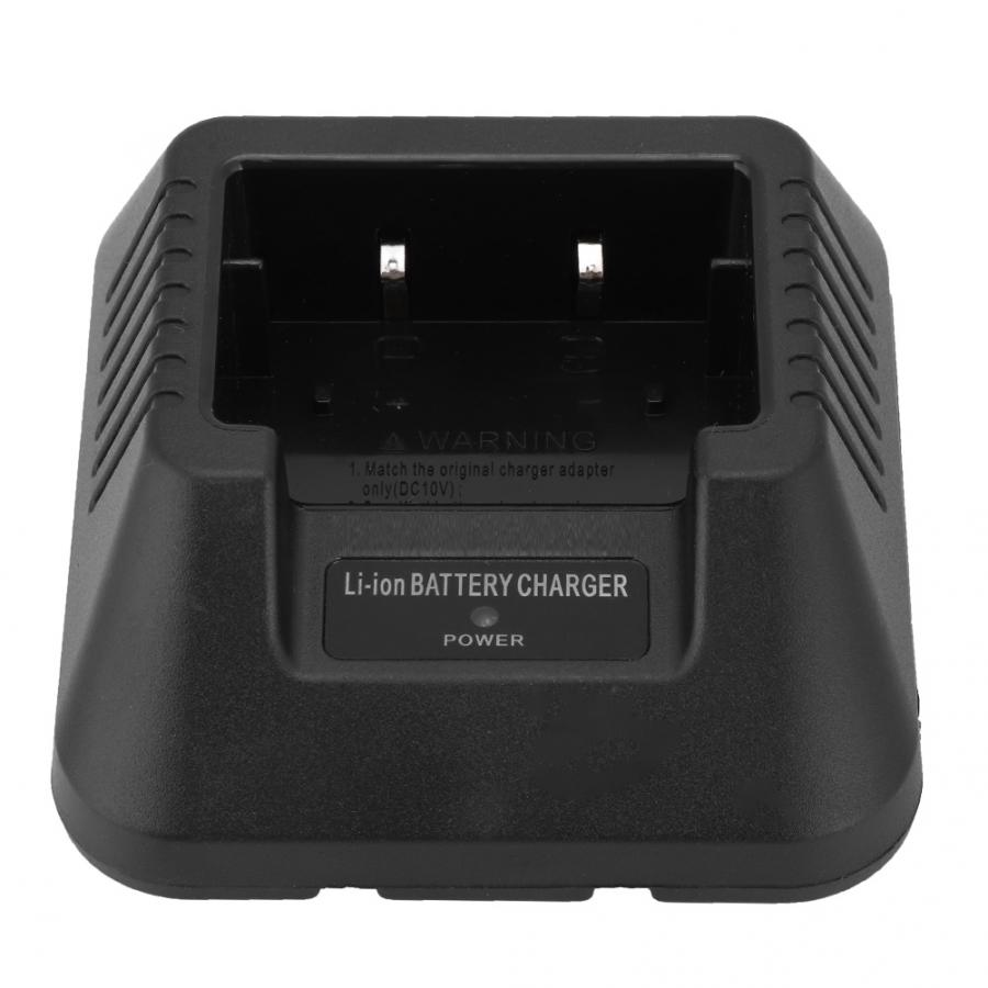 UV5R Charger Base Walkie Talkie Li-ion Battery Charger For UV5R UV5RA UV5RB UV5RC UV5RD UV5RE UV5R+Plus UV5RA UV5R Plus Series