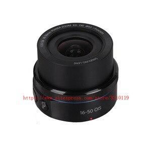 Image 3 - Orijinal Lens Samsung NX 16 50 16 50mm f/3.5 5.6 Güç Zoom ED OIS NX1000 NX2000 NX200 NX210 NX300 NX500 NX1100 (ikinci el)