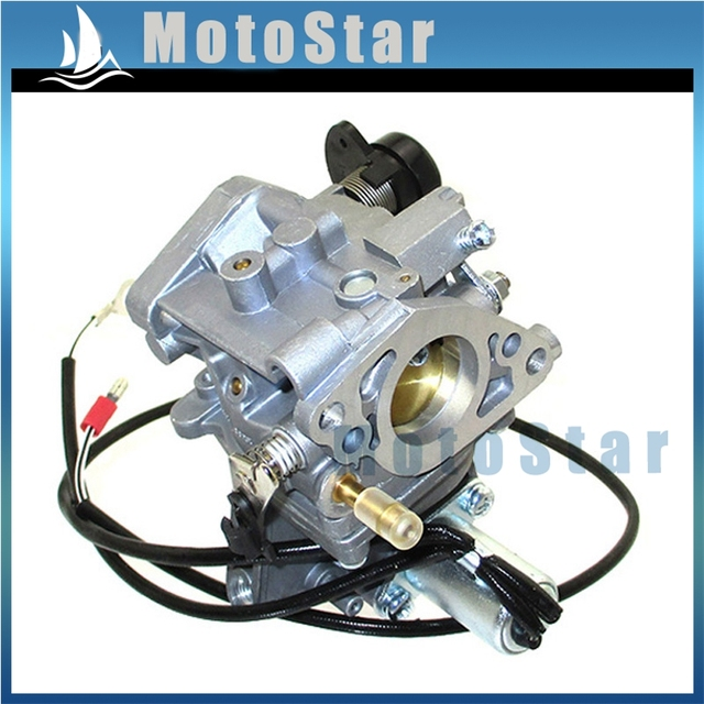 US $29 64 30% OFF Carburetor Carb Horizontal Shaft Engines For Honda GX610  18HP OHV V Twin GX620 20HP 16100 ZJ0 871 16100 ZJ0 872 16100 ZJ1 872-in