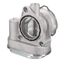038128063F 038128063G абсолютно Дроссельный заслонки для Audi для Skoda для VW Seat 1,9 2,0 TDi клапан коллектора 038128063G/L/F/M/P/Q