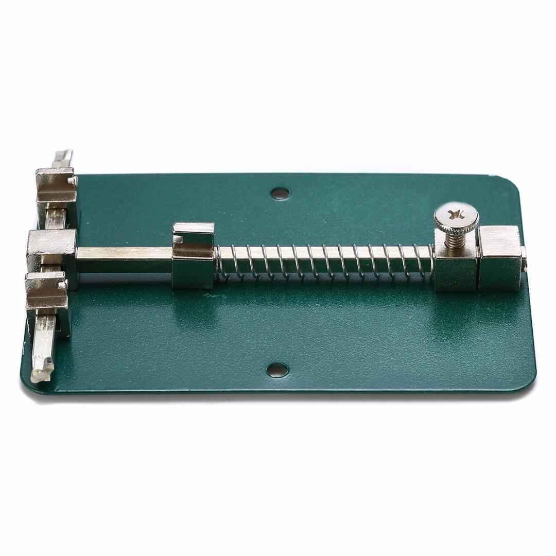 High Precision Multi-Purpose Motherboard Metal Fixture PCB Holder For Mobile Phone Logic Board Electronic Repair Station Tool