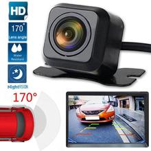 Camera Automobiles Car-Rear-View-Camera Night-Vision Reverse Waterproof 170 Truck Wide-Angle
