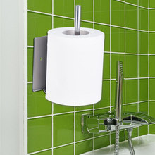 Vertical Bathroom Toilet Tissue Rack Shelf Stainless Steel Tissue Roll Paper Holder Toilet Paper Stand Bathroom Hardware antique bronze toilet paper roll holder hotel bathroom accessories toilet tissue dipenser stainless steel