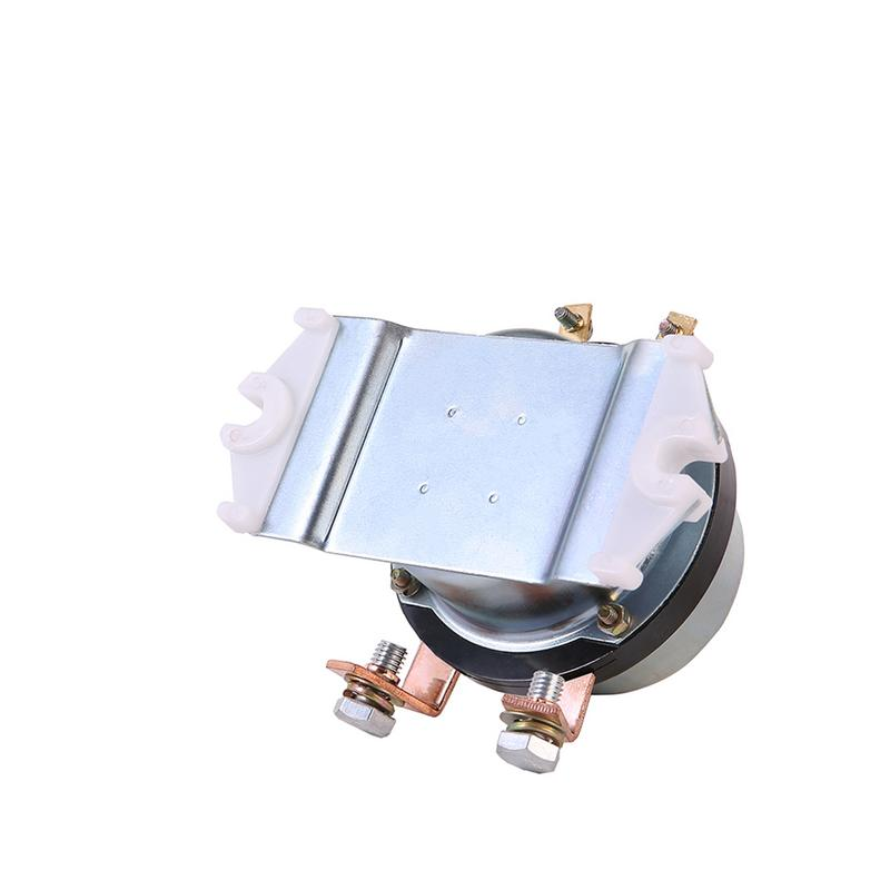 Image 5 - Professional 24V Universal Excavator Relay 080008 30000 Battery Relay Battery Main Switch Accessories-in Car Switches & Relays from Automobiles & Motorcycles