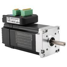 ПВХ термоусадочная трубка 140 Вт 3000 об/мин 0,45 нм интегрированный Серводвигатель DC 36 В для автоматизации оборудования электронные наборы
