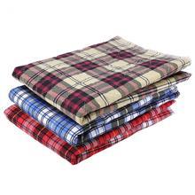 3 слоя не впитывают мочу разнообразные многоразовая пеленка для взрослых вставленная прокладки для детских подгузников и Pad Моющиеся Сгущает с пожилыми людьми недержания мочи мат
