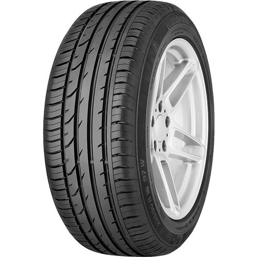 CONTINENTAL ContiPremiumContact 2 215/55R16 93H continental contipremiumcontact 5 215 60r16 95v