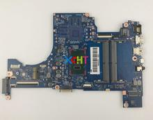 926275-601 926275-001 UMA w i5-7200U CPU DDR4 DAG74AMB8D0 for HP Pavilion Laptop 15-cc Series Motherboard Mainboard Tested 859659 601 uma w i5 7200u cpu 448 06203 0021 for hp envy x360 convertible 15t w200 pc motherboard mainboard tested