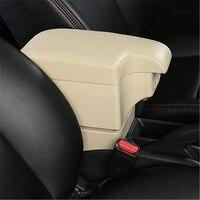 Автомобильные Защитные Automovil Запчасти интерьера обновлен изменение укладки автомобиль Стайлинг подлокотник автомобильный подлокотник дл