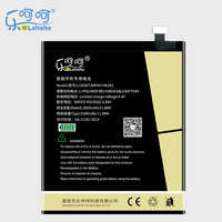 New LEHEHE Li3930T44P6h746342 Battery for ZTE Nubia Z17S Z17 S NX595J 3100mAh Cell Mobile Phone Batteries with Tools Gifts