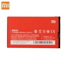 XaioMi Original BM20 Battery For Xiaomi Mi 2S Mi2 Mi2S Phone Replacement Battery 100% New Authentic 2000mAh потребительская электроника xiaomi xiaomi mi2 mi2s mi2a mi1s m1