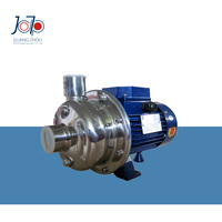327 low Price WB70/075 Micro High Pressure Dishwasher Use Stainless Steel Centrifugal Pump