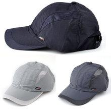 17284159d24 Men Women Spring Snapback Baseball Caps Quick Dry Outdoor Summer Sun Hat  Bone Breathable Mesh Chapeu