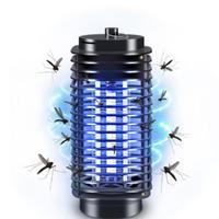 Adeeing Indoor LED Elektrische Moskito Mörder Lampe Fly Bug Insekt Moskito Abweisend Zapper Trap Pest Control Lampe