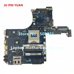 Image 1 - JU PIN YUAN H000055990 mainboard For Toshiba Satellite P50 A P50T A P55 A laptop motherboard socket PGA 947 HM86 DDR3L