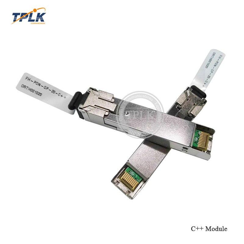 2pcs Best price Original Hisense GPON OLT C Module LTE3680P BC 2 GPON OLT Class C