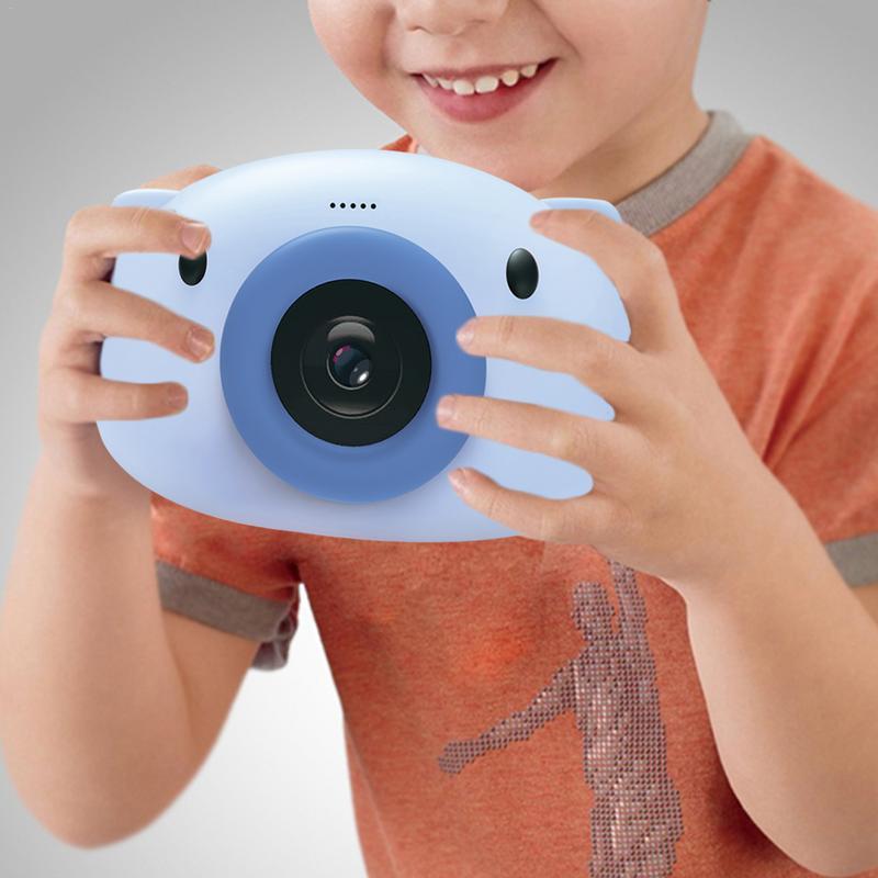 Children Camera Digital Camera Kids Camera Toy Gift Cam Kids Image Children Portable Funny 3K WIFI DIY Photography Prop