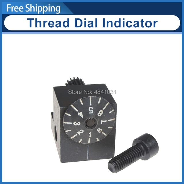 Thread Dial Indicator/Metal thread cutting Chasing dial/SIEG C2/C3