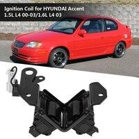 Ignition Coil for HYUNDAI Accent 1.5L L4 00 03/1.6L L4 03 UF 308 UF308 27301 22600 DIC 0112 Ignition Coil for HYUNDAI Accent