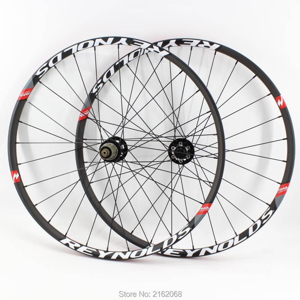Brand New 26 27 5 29er Mountain bike matt UD full carbon fibre bicycle disc brake