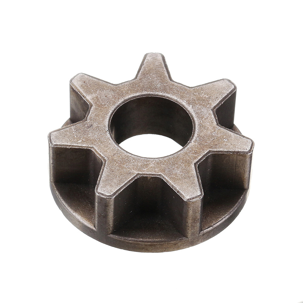 M16 Chainsaw Gear 125 150 Angle Grinder Replacement Sprocket Asterisk Gear 16…
