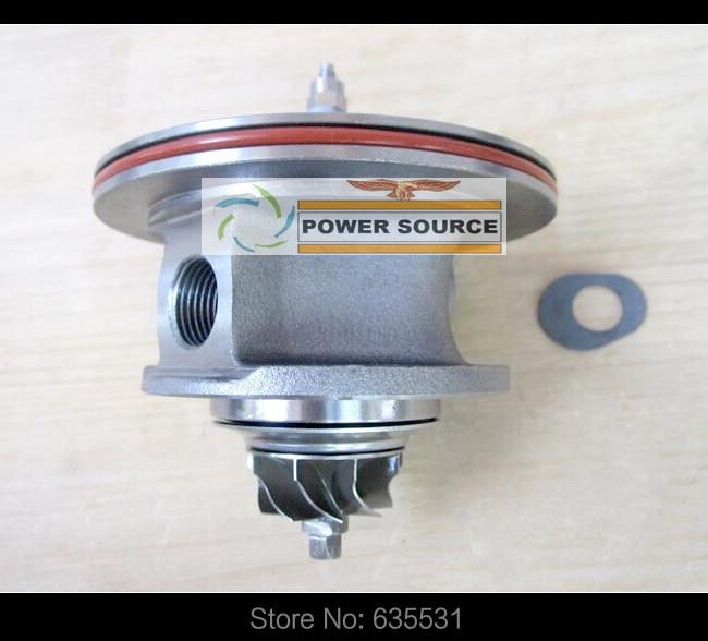 Turbocharger Turbo Cartridge CHRA Core KP35 54359880009 54359880007 For Ford Fiesta Peugeot 206 1.4L HDi Citroen C3 2001-11 Mazda 2 DV4TD (2)