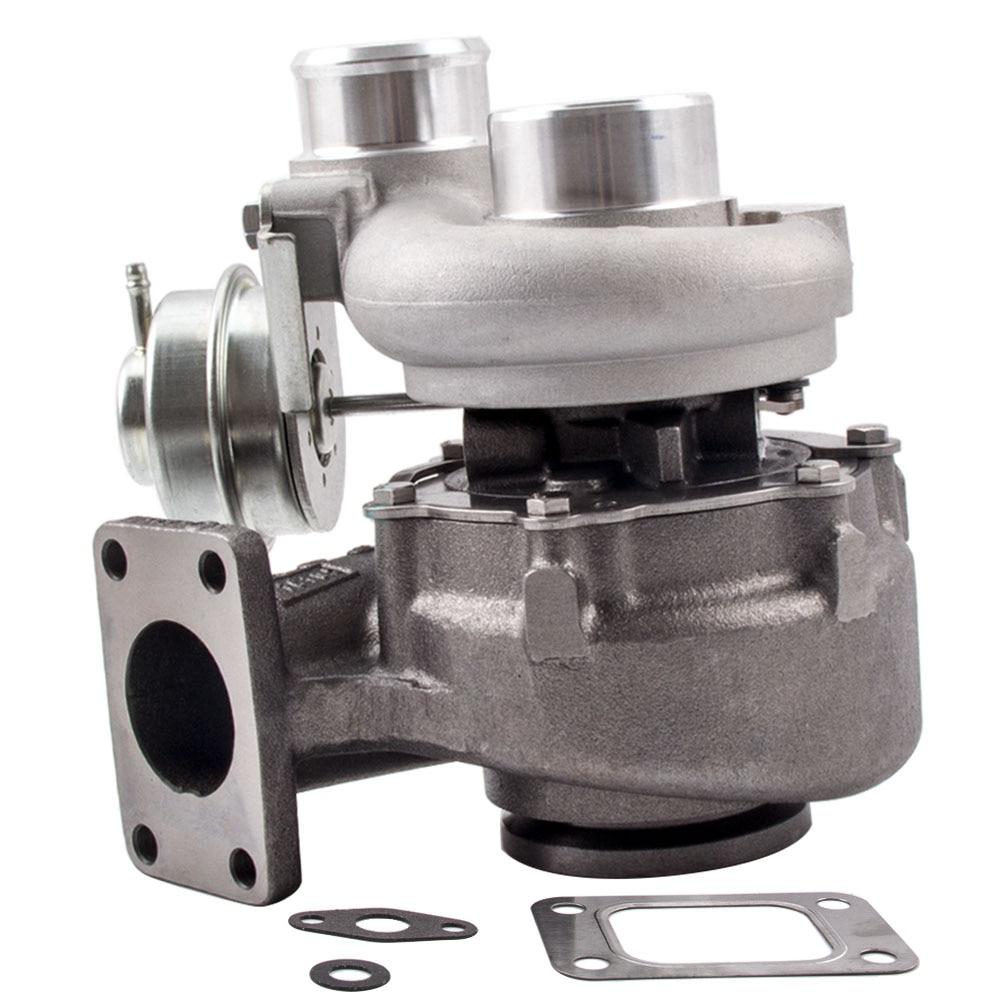 Für VW Volkswagen Crafter 2,5 TD 100kw 120kw Turbo Turbolader 4937707440 für VW 2.5L TDI BJL BJM 136HP 163HP 2006 -ladegerät
