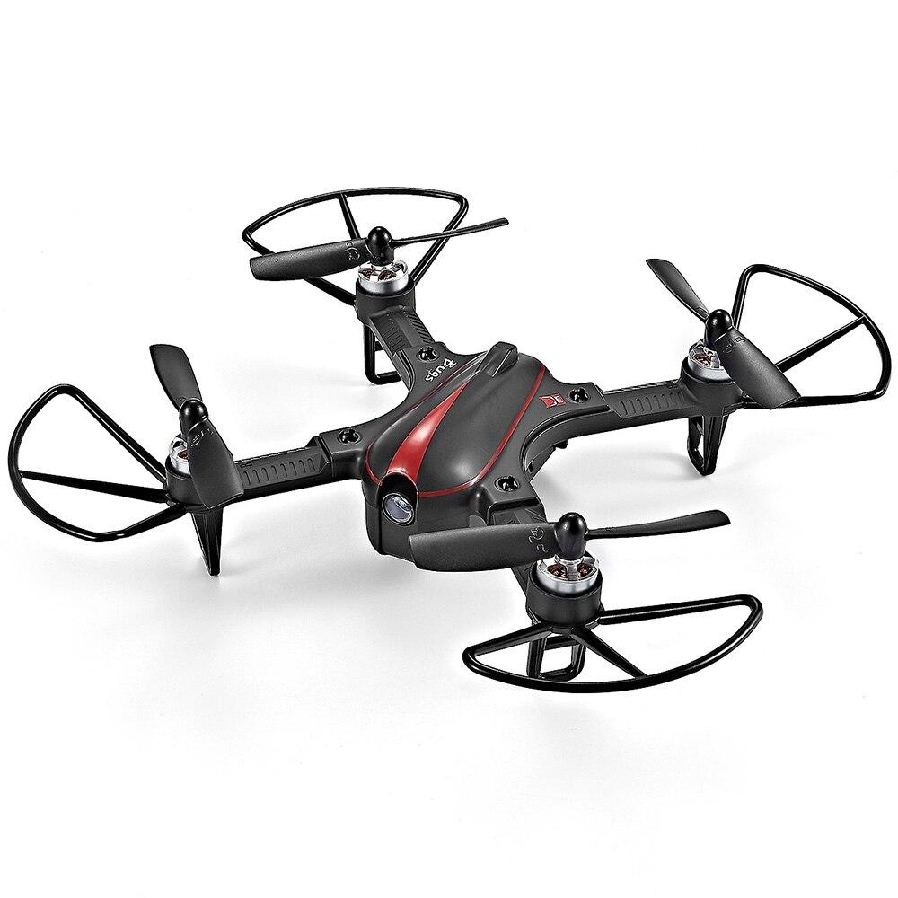 MJX Bugs 3 B3 175 мм Мини Бесщеточный Радиоуправляемый Дрон RTF 2750KV мотор 4CH передатчик 6 Axis Gyro пульт дистанционного Управление вертолеты игрушечные дроны - 2