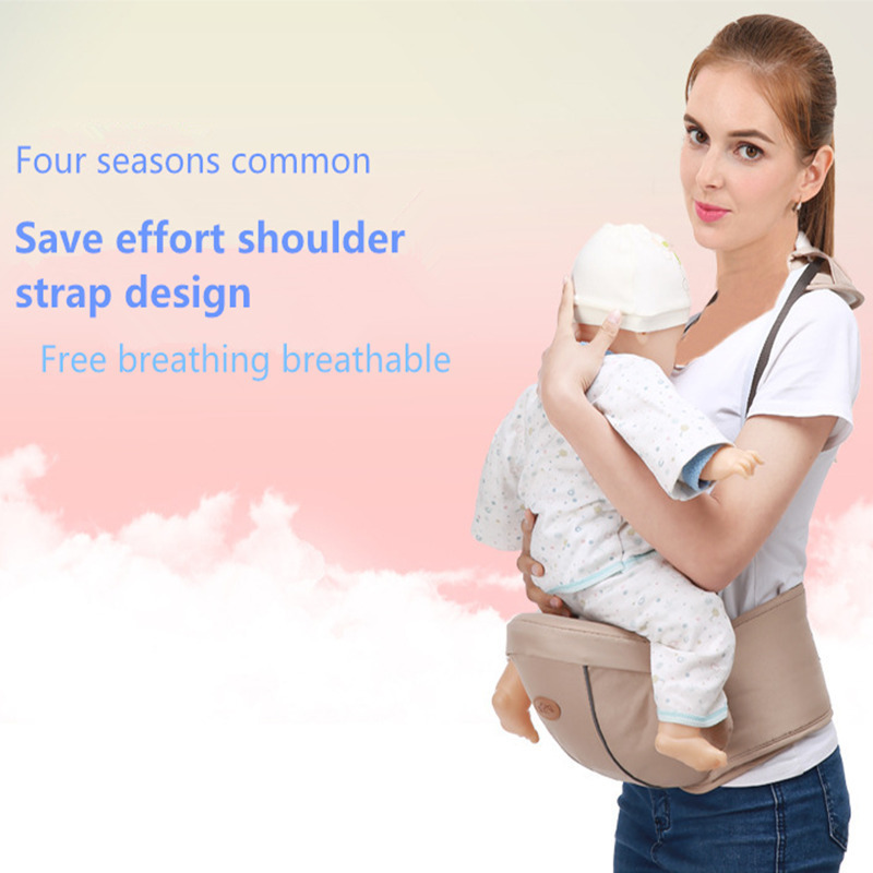 portador de bebê sling hold belt hipseat