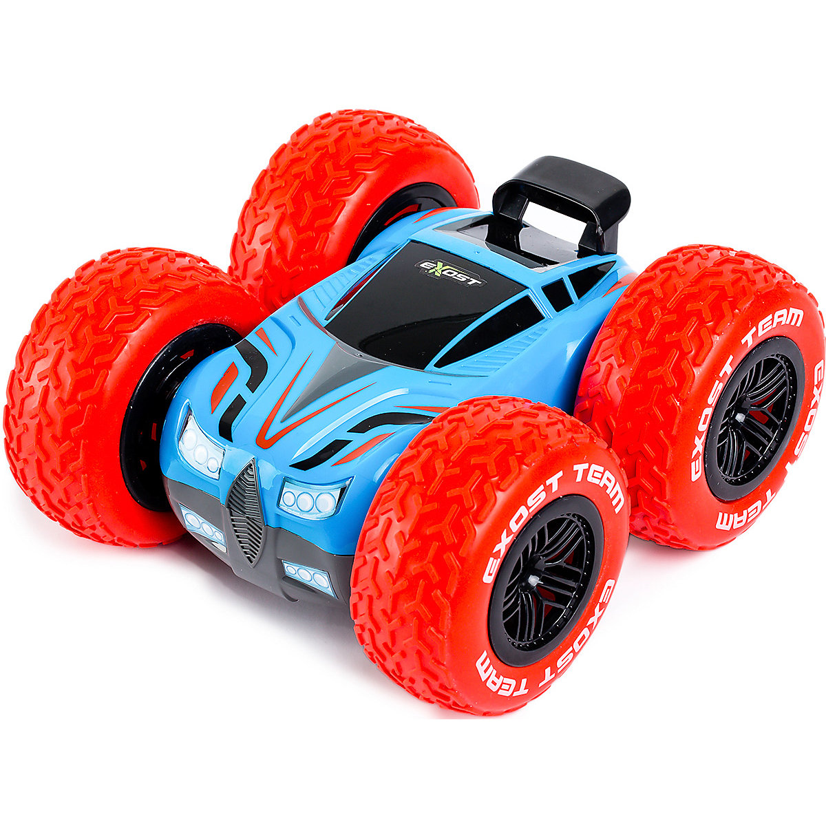 Silverlit RC Cars 10077713 Remote Control Toys radio-controlled toy games children Kids car high speed remote control rc rock crawler car toy 10428 b rc climbing car brushed electric car toy with led light best gift toy