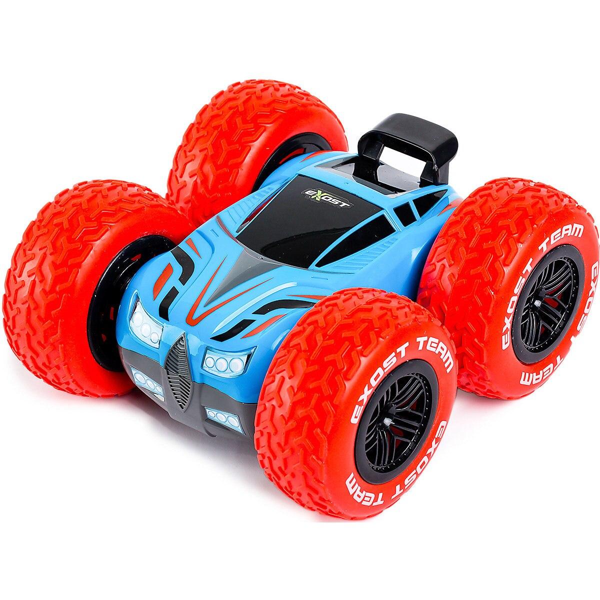 Silverlit RC Cars 10077713 télécommande jouets radiocommandé jouet jeux enfants enfants voiture