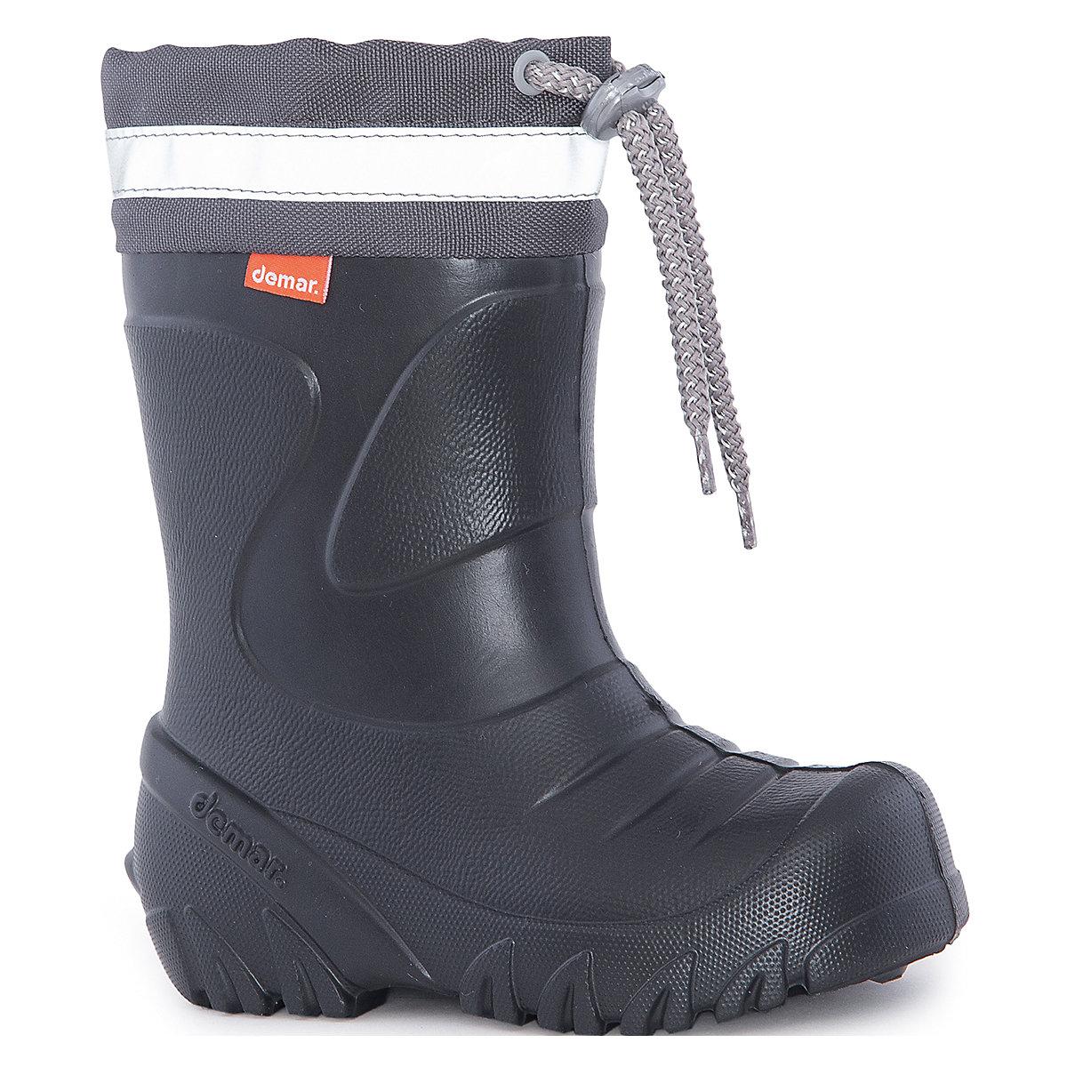DEMAR Boots 4948841 boys All Seasons Rubber Children shoes boy demar boots 4948841 boys all seasons rubber baby shoes boy