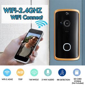 Wireless WiFi Video Doorbell 2