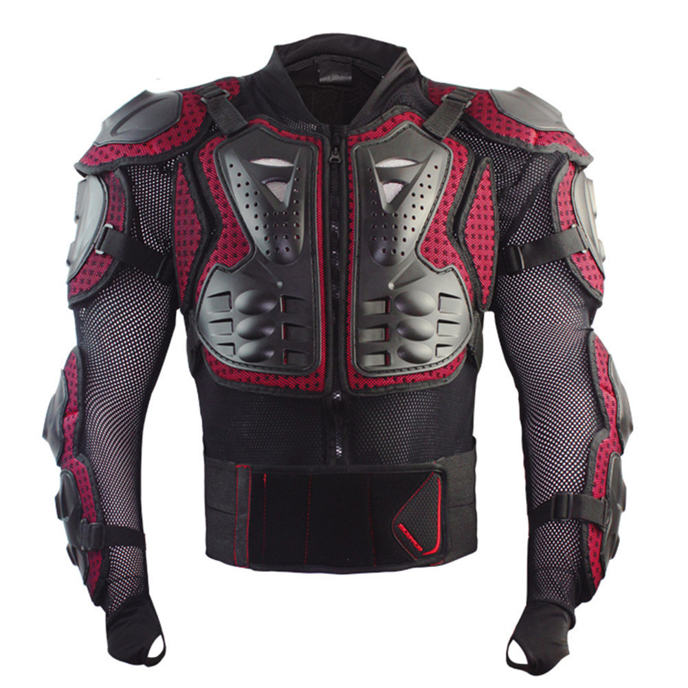 0c3dcf881a68d Product: SCOYCO Body Armor Motorcycle Motocross Protection Vest Moto Cross  Clothing Back Goods Equipment Chest Racing Motorbike Armour Item Detail