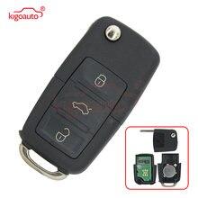 Kigoauto 1jo 959 753 n дистанционный ключ 3 кнопки hu66 434