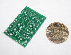 Image 3 - DYKB اليابان AIKO 100K متساوية أعلى مستوى التحكم في مستوى الصوت لوح مهايئ الجهد المزدوج زيادة عالية التردد وتردد منخفض