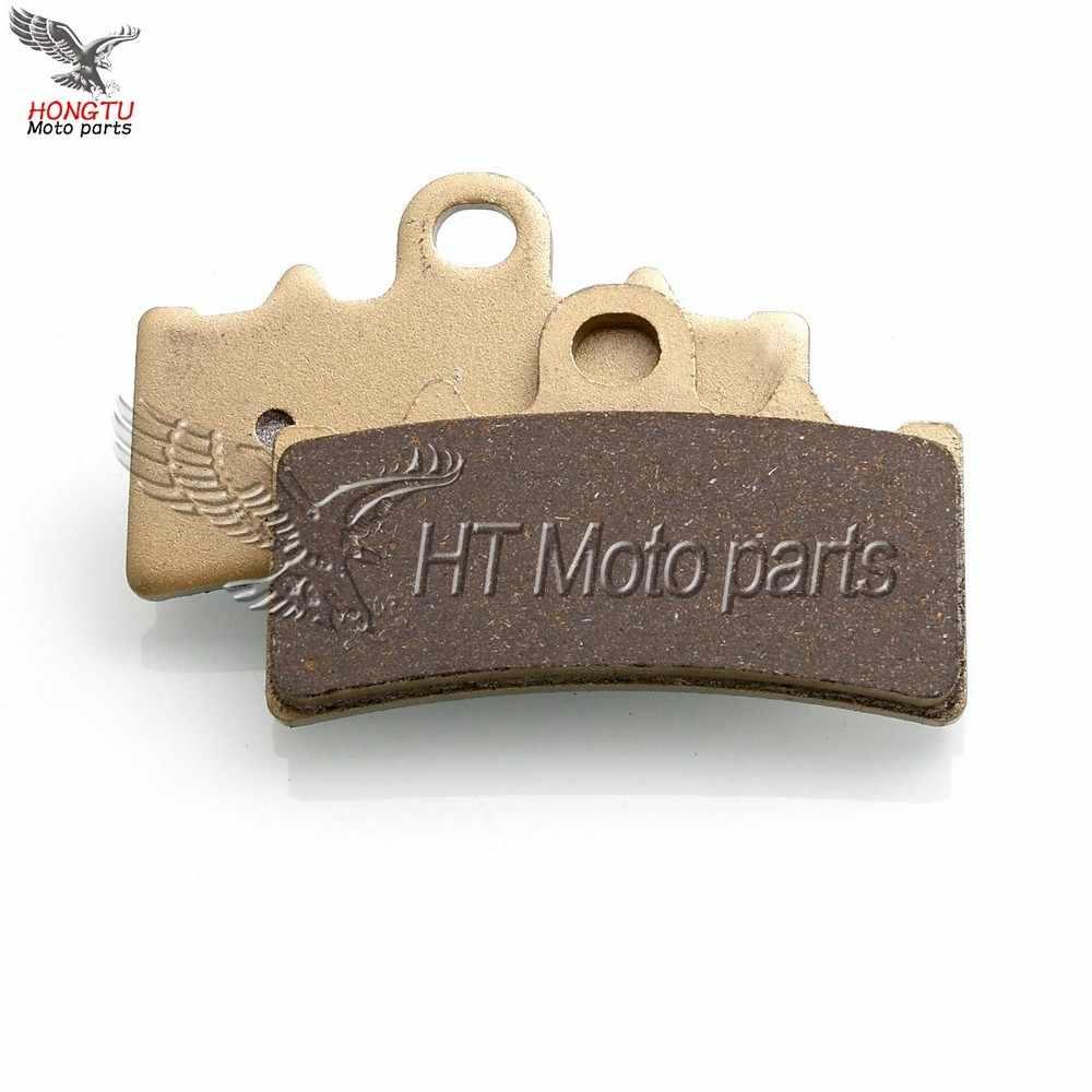 Front Brake Pads for KTM Duke 125 200 250 390 4T RC 125 390 BMW G310R G310GS
