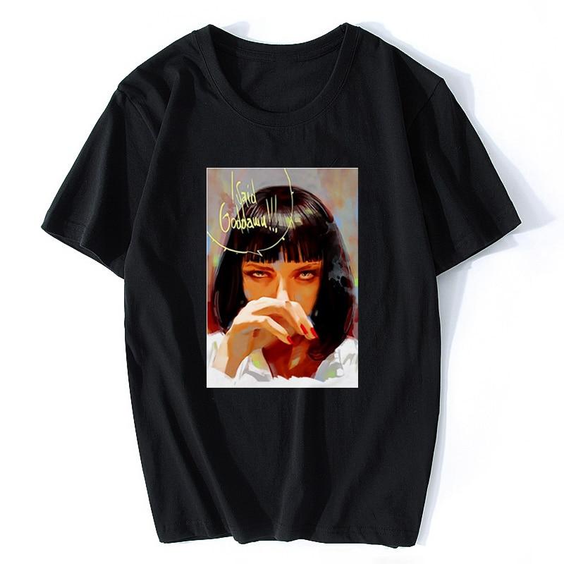 movie-pulp-fiction-t-shirt-uma-thurman-mia-wallace-quentin-font-b-tarantino-b-font-tees-short-sleeve-top-clothing-black-shirt-3xl