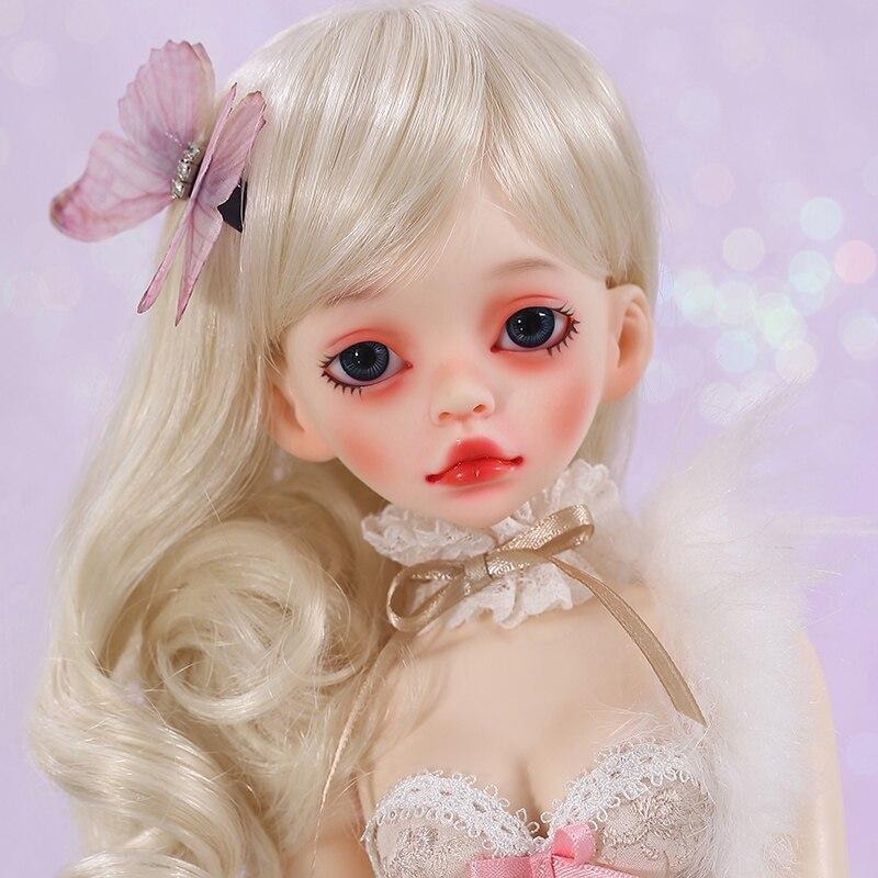 New Arrival BJD Doll DIM Larina 1 4 MSD fashion gift