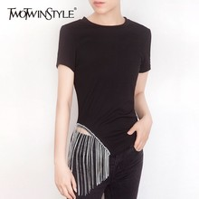 New Summer TWOTWINSTYLE Fashion