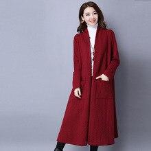 2018 Autumn and Winter New Sweater Women Plus Size Thickenin